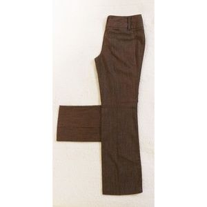 Maurices classic fit pants
